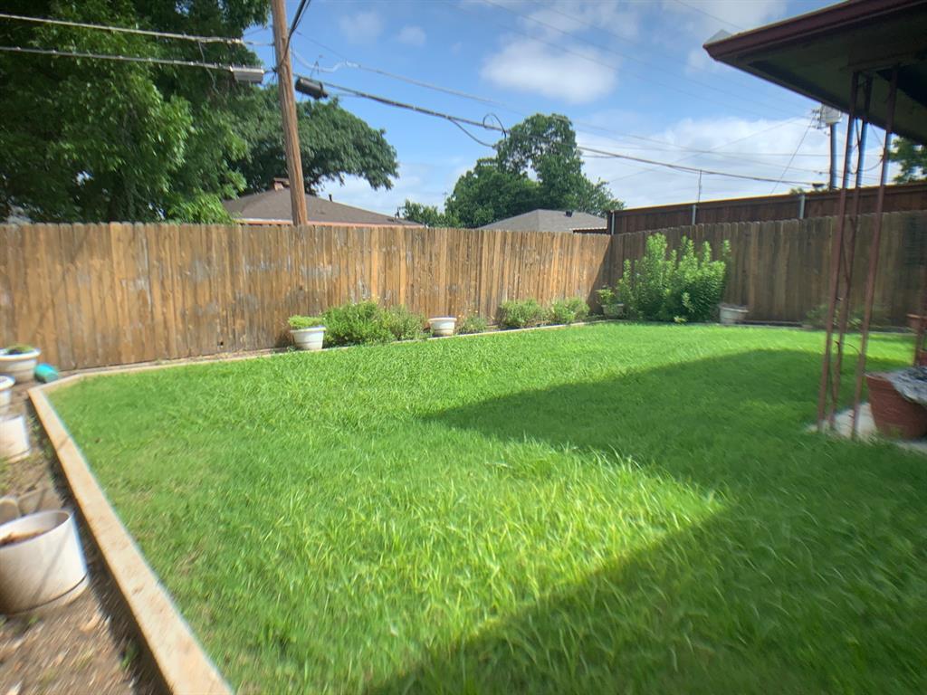 4203 Cinnabar  Drive, Dallas, Texas 75227 - acquisto real estate best photo company frisco 3d listings