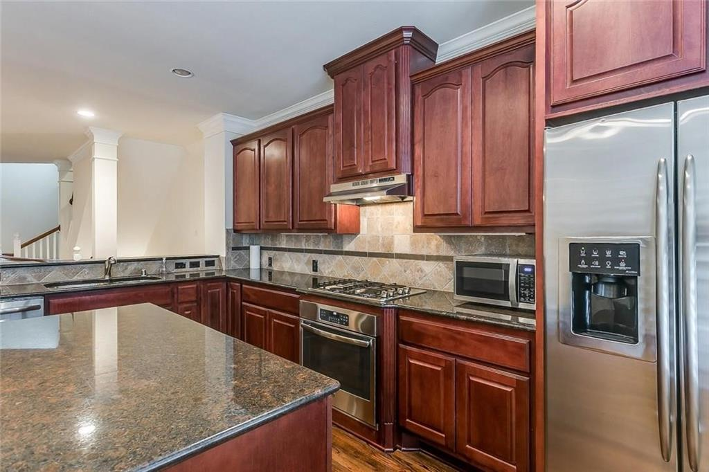 3473 Howell  Street, Dallas, Texas 75204 - acquisto real estate best listing listing agent in texas shana acquisto rich person realtor