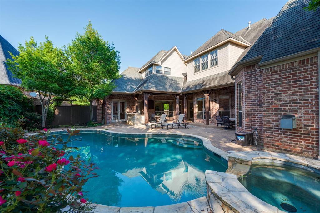 2102 Conner  Lane, Colleyville, Texas 76034 - acquisto real estate best allen realtor kim miller hunters creek expert
