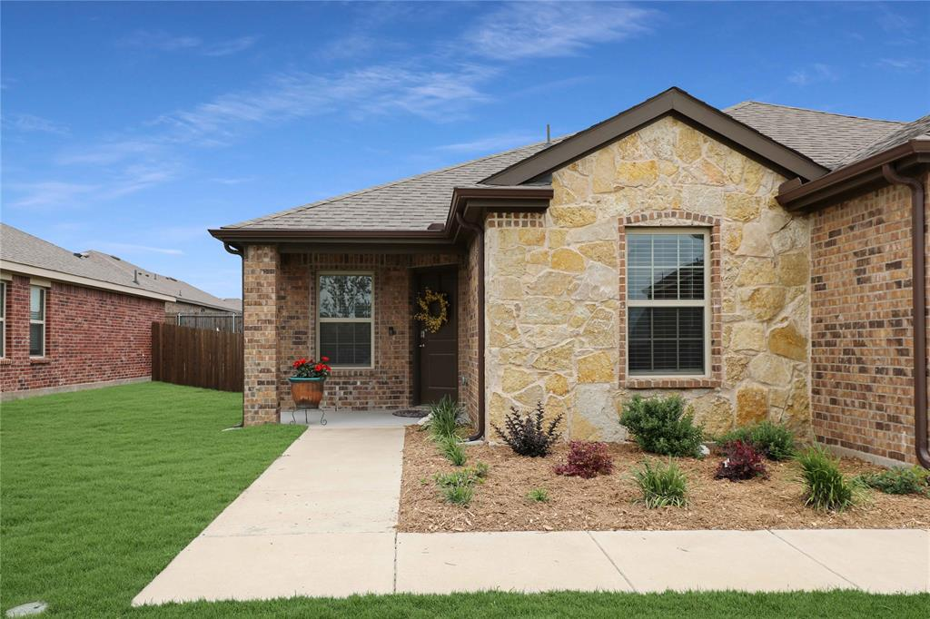 121 Woodland  Street, Anna, Texas 75409 - acquisto real estate agent of the year mike shepherd