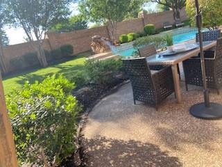 807 Olympic  Drive, Keller, Texas 76248 - acquisto real estate best realtor dfw jody daley liberty high school realtor