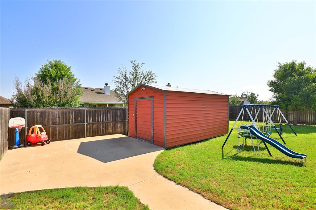 366 Miss Ellie  Lane, Abilene, Texas 79602 - acquisto real estate best real estate follow up system katy mcgillen