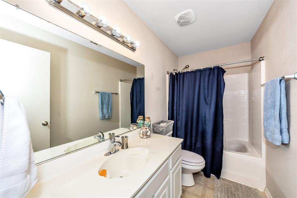 10441 Hideaway  Trail, Fort Worth, Texas 76131 - acquisto real estate best negotiating realtor linda miller declutter realtor