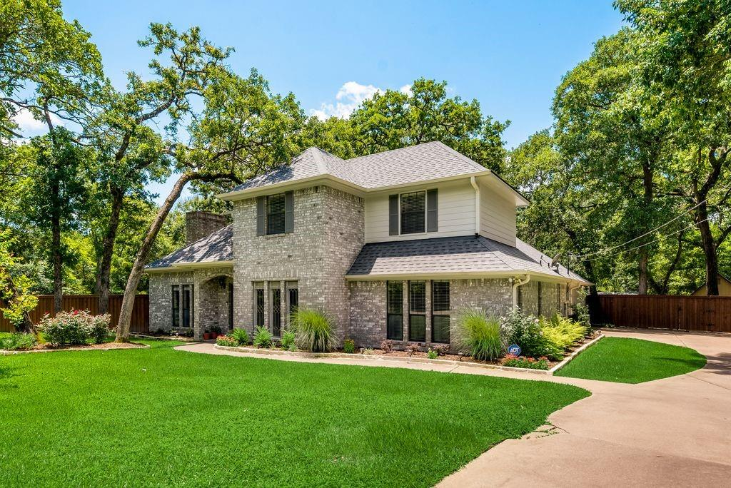 201 PR 1287  Fairfield, Texas 75840 - Acquisto Real Estate best plano realtor mike Shepherd home owners association expert