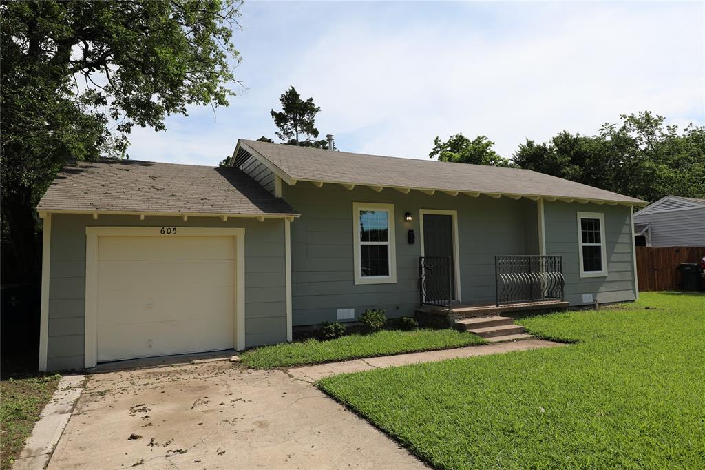 605 Freeman  Drive, Garland, Texas 75040 - acquisto real estate best allen realtor kim miller hunters creek expert