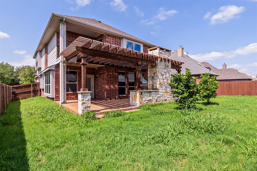 2620 Pine Trail  Drive, Little Elm, Texas 75068 - acquisto real estate agent of the year mike shepherd