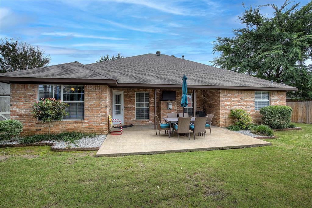 6907 Gold  Street, Greenville, Texas 75402 - acquisto real estate best allen realtor kim miller hunters creek expert