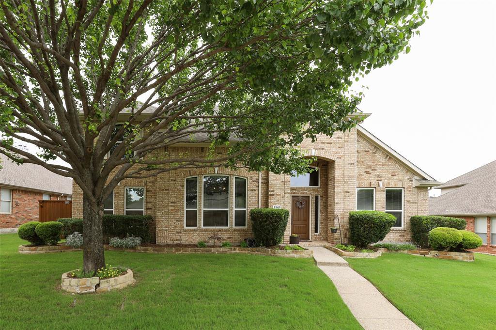 2941 Oakland Hills  Drive, Plano, Texas 75025 - Acquisto Real Estate best mckinney realtor hannah ewing stonebridge ranch expert