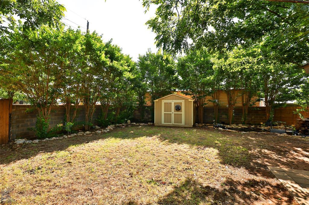 3916 Laurel  Drive, Abilene, Texas 79603 - acquisto real estate mvp award real estate logan lawrence