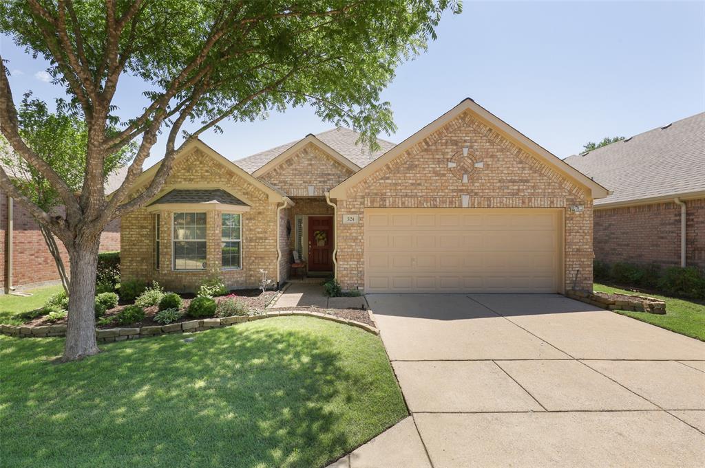 324 WRANGLER  Drive, Fairview, Texas 75069 - acquisto real estate best allen realtor kim miller hunters creek expert