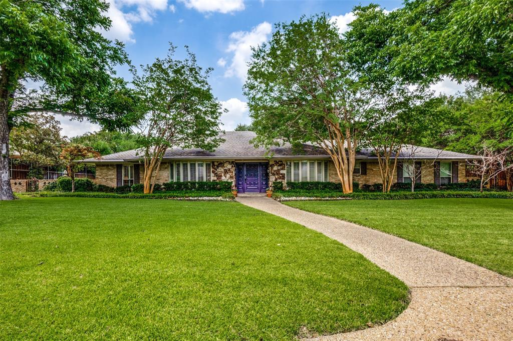 4240 Glenaire  Drive, Dallas, Texas 75229 - Acquisto Real Estate best plano realtor mike Shepherd home owners association expert