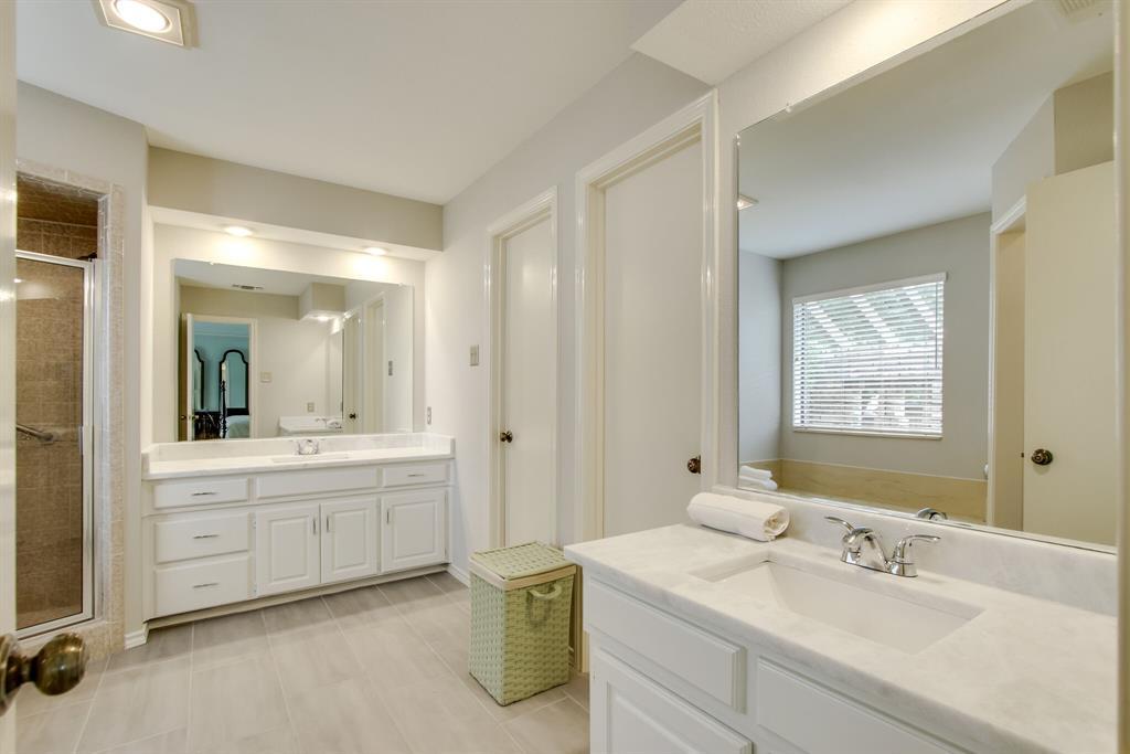 4009 Flintridge  Drive, Irving, Texas 75038 - acquisto real estate best designer and realtor hannah ewing kind realtor