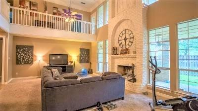 1006 Summit  Court, Burleson, Texas 76028 - acquisto real estate best flower mound realtor jody daley lake highalands agent of the year