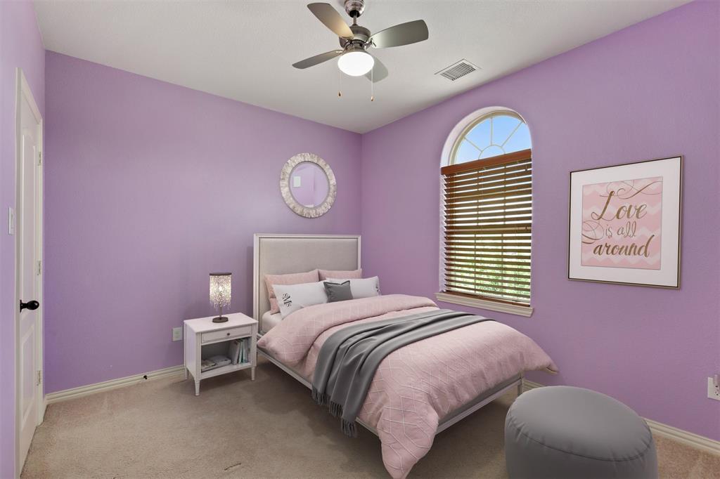 4714 Alcazar  Court, Irving, Texas 75062 - acquisto real estate best negotiating realtor linda miller declutter realtor
