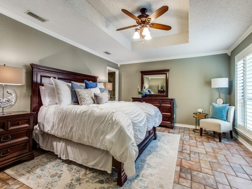 2412 Primrose  Drive, Richardson, Texas 75082 - acquisto real estate best new home sales realtor linda miller executor real estate