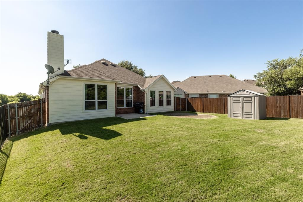 8165 Keechi Creek  Court, Fort Worth, Texas 76137 - acquisto real estate best looking realtor in america shana acquisto