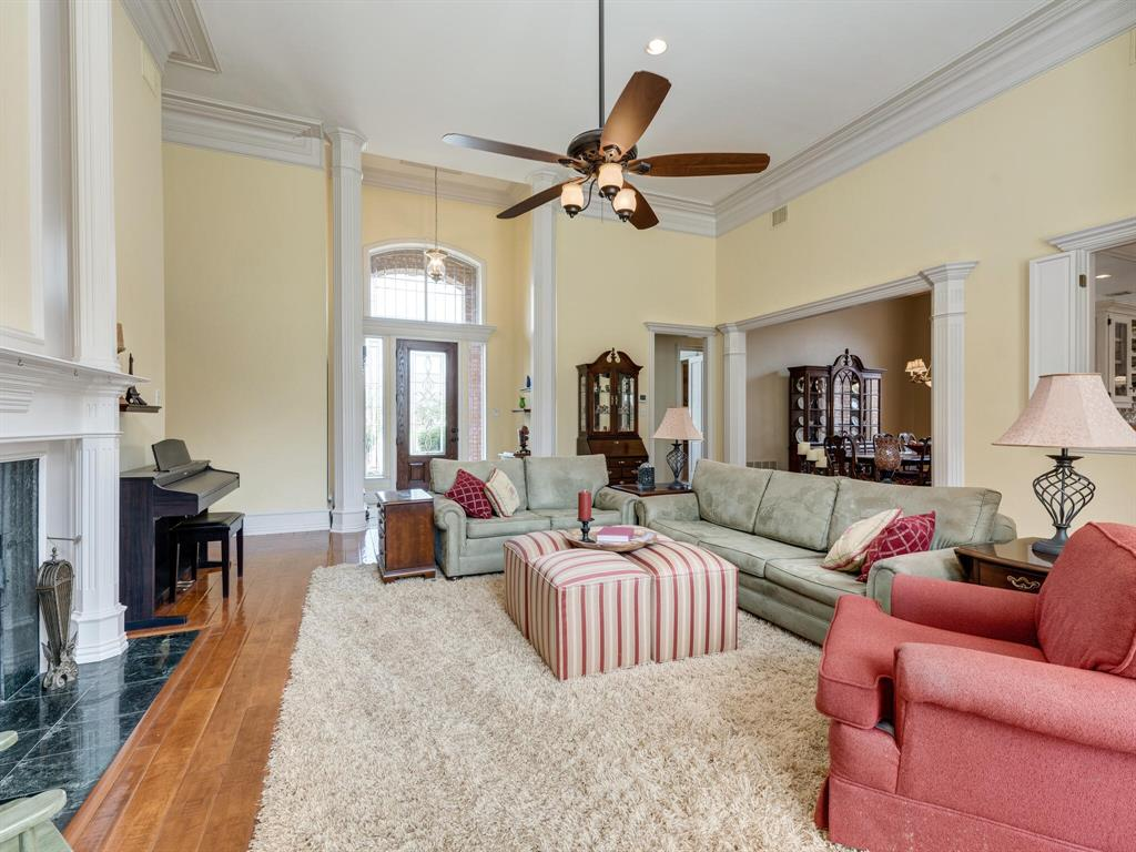 205 Madison  Square, Colleyville, Texas 76034 - acquisto real estate best celina realtor logan lawrence best dressed realtor