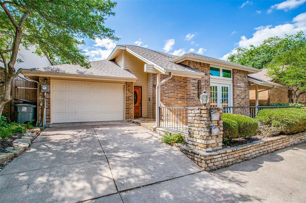 3107 Bryan  Street, Dallas, Texas 75204 - acquisto real estate best looking realtor in america shana acquisto