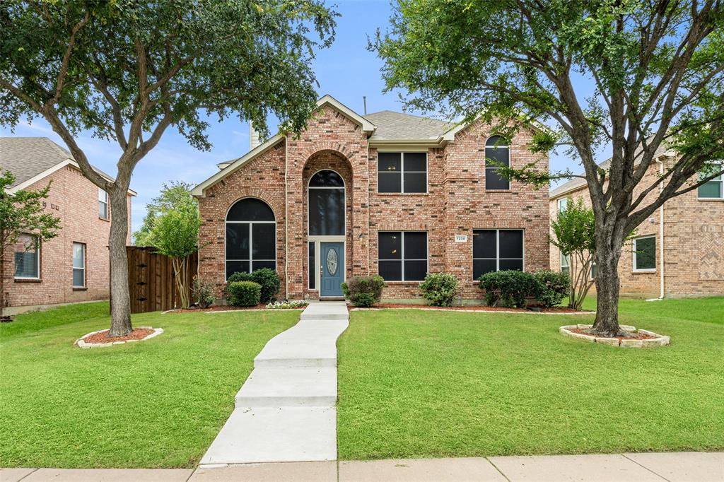 7238 Lazy Meadow  Lane, Frisco, Texas 75033 - Acquisto Real Estate best plano realtor mike Shepherd home owners association expert