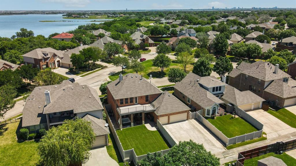 3805 Monterrey  Circle, The Colony, Texas 75056 - acquisto real estate best real estate follow up system katy mcgillen