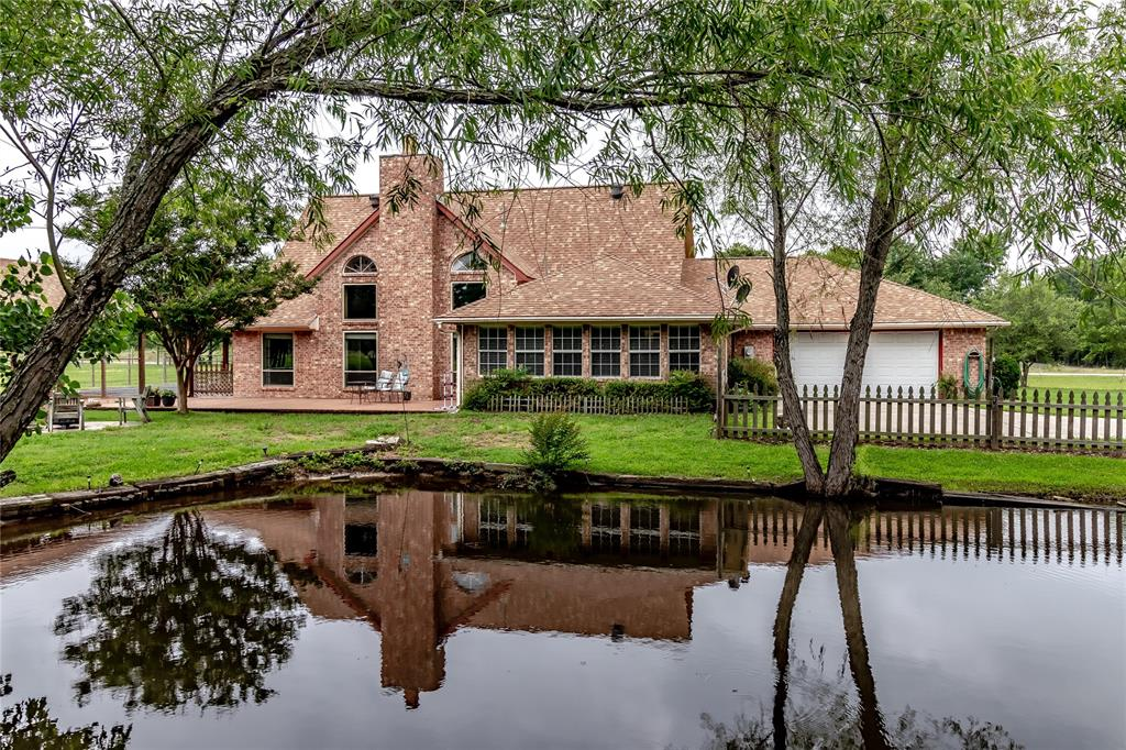 5853 Fm 36  Quinlan, Texas 75474 - acquisto real estate agent of the year mike shepherd