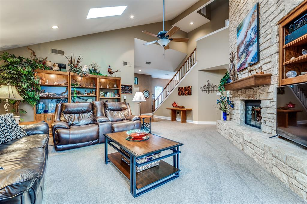 906 Turnberry  Drive, Mansfield, Texas 76063 - acquisto real estate best the colony realtor linda miller the bridges real estate