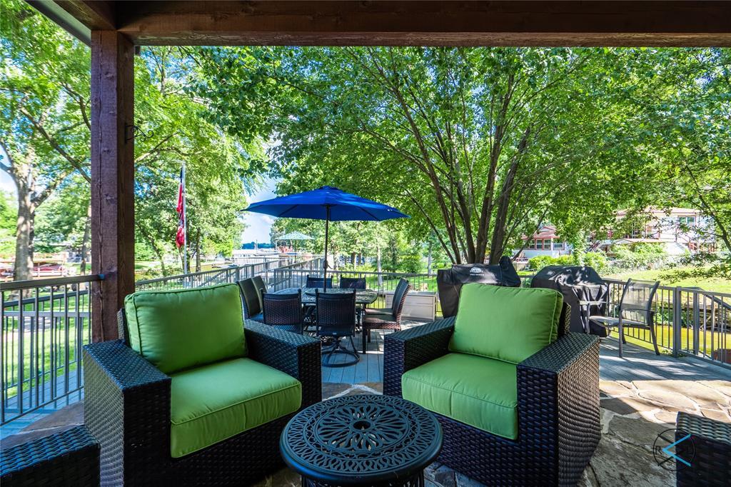 124 Robin Hood  Way, Gun Barrel City, Texas 75156 - acquisto real estate best designer and realtor hannah ewing kind realtor