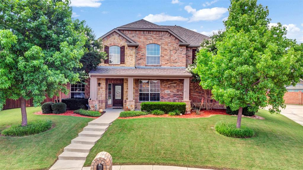 1601 Bryce Canyon  Lane, Allen, Texas 75002 - Acquisto Real Estate best plano realtor mike Shepherd home owners association expert