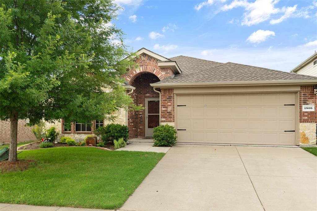 1806 Carol  Lane, Anna, Texas 75409 - Acquisto Real Estate best mckinney realtor hannah ewing stonebridge ranch expert