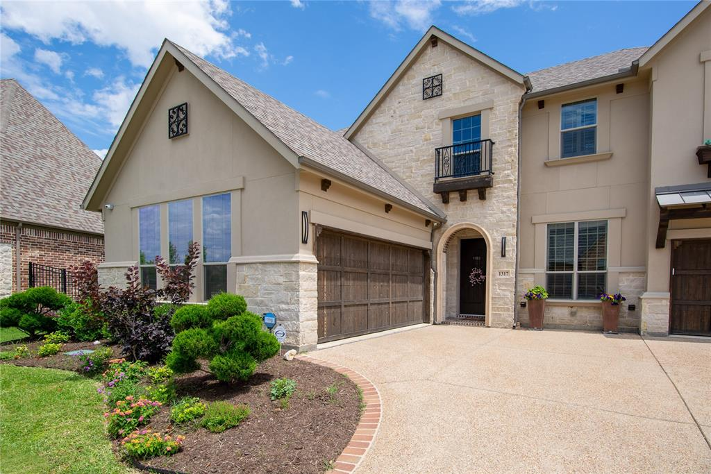 1317 Scarlet Oak  Drive, Arlington, Texas 76005 - acquisto real estate best the colony realtor linda miller the bridges real estate