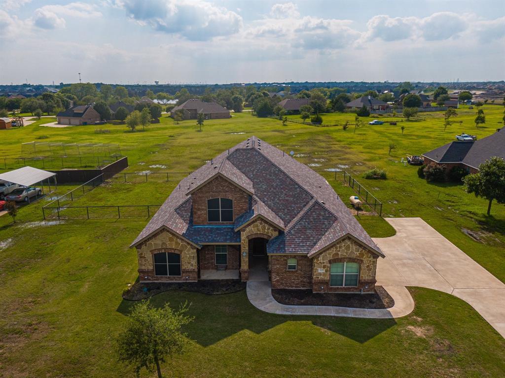 825 Broadhead  Road, Waxahachie, Texas 75165 - Acquisto Real Estate best mckinney realtor hannah ewing stonebridge ranch expert