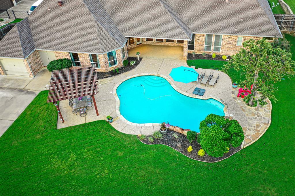 1040 Falcon Creek  Drive, Kennedale, Texas 76060 - acquisto real estate best prosper realtor susan cancemi windfarms realtor