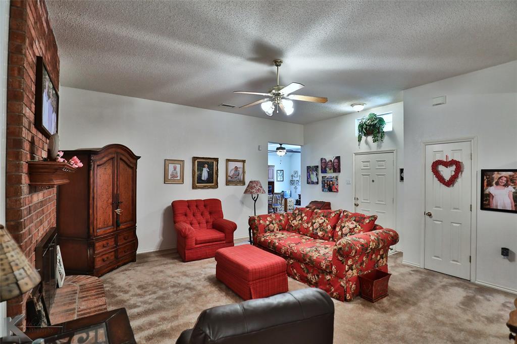 918 Reeves  Street, Abilene, Texas 79602 - acquisto real estate best highland park realtor amy gasperini fast real estate service