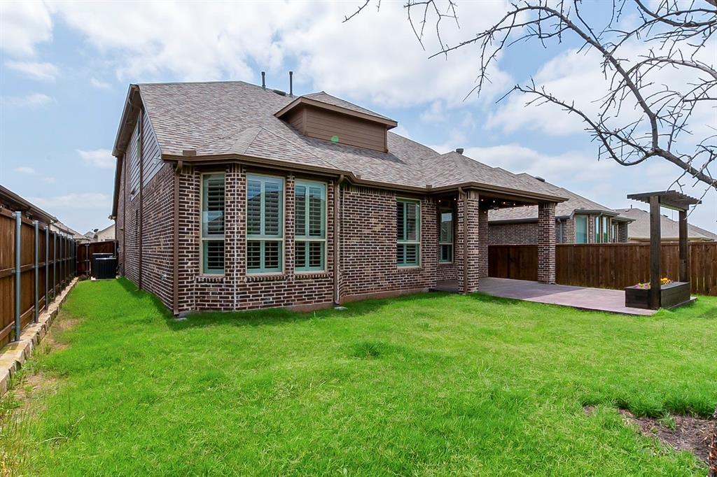 4020 Rosin  Street, Aubrey, Texas 76227 - acquisto real estate smartest realtor in america shana acquisto