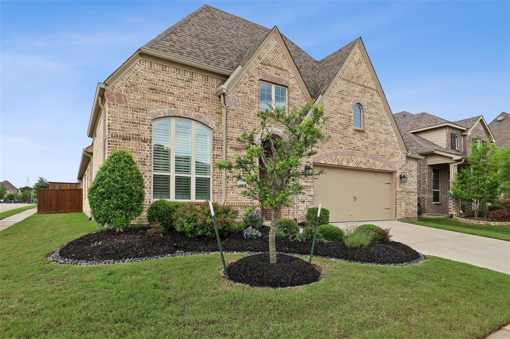 1624 Golf Club  Drive, Lantana, Texas 76226 - acquisto real estate best real estate follow up system katy mcgillen
