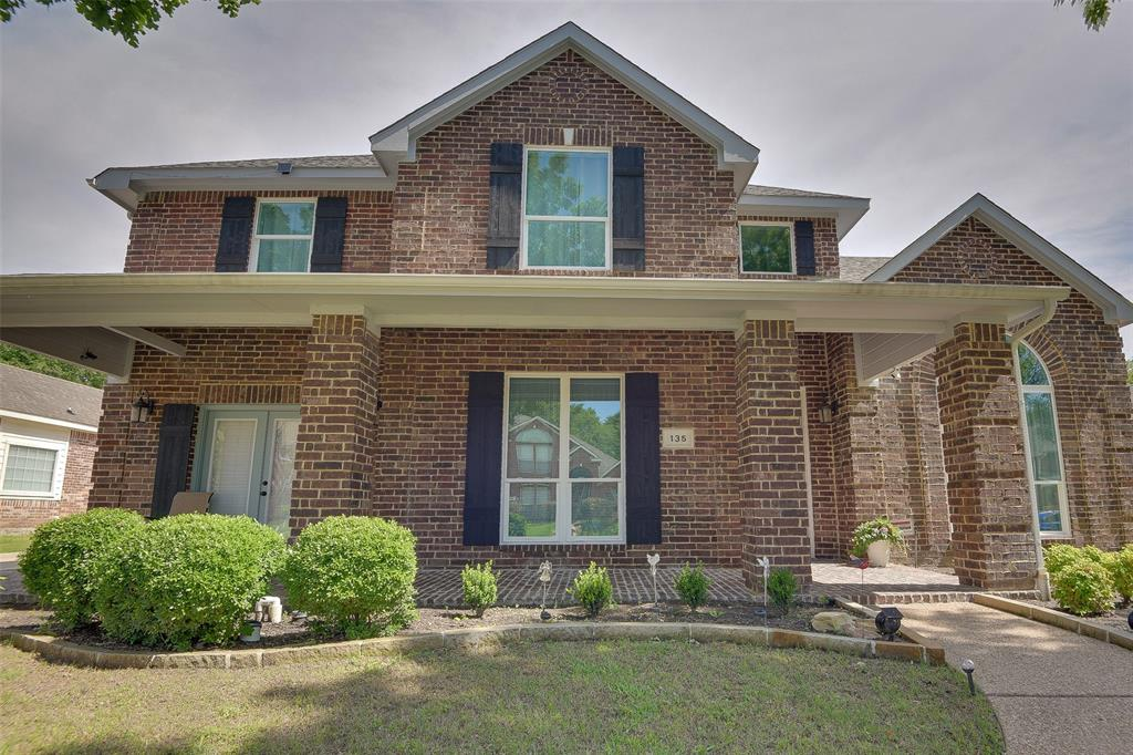 135 Sherwood  Drive, Murphy, Texas 75094 - acquisto real estate best highland park realtor amy gasperini fast real estate service
