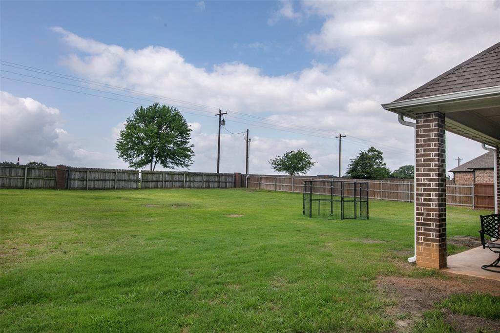 19436 Ridge Point  Circle, Lindale, Texas 75771 - acquisto real estate best park cities realtor kim miller best staging agent