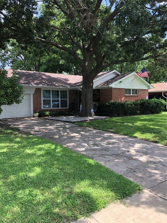 3107 Crest Ridge  Drive, Dallas, Texas 75228 - Acquisto Real Estate best mckinney realtor hannah ewing stonebridge ranch expert