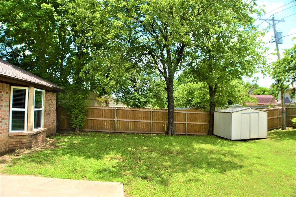 6120 Kary Lynn  Drive, Watauga, Texas 76148 - acquisto real estate best investor home specialist mike shepherd relocation expert