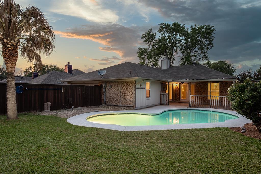 914 Placid  Drive, Mesquite, Texas 75150 - acquisto real estate best allen realtor kim miller hunters creek expert