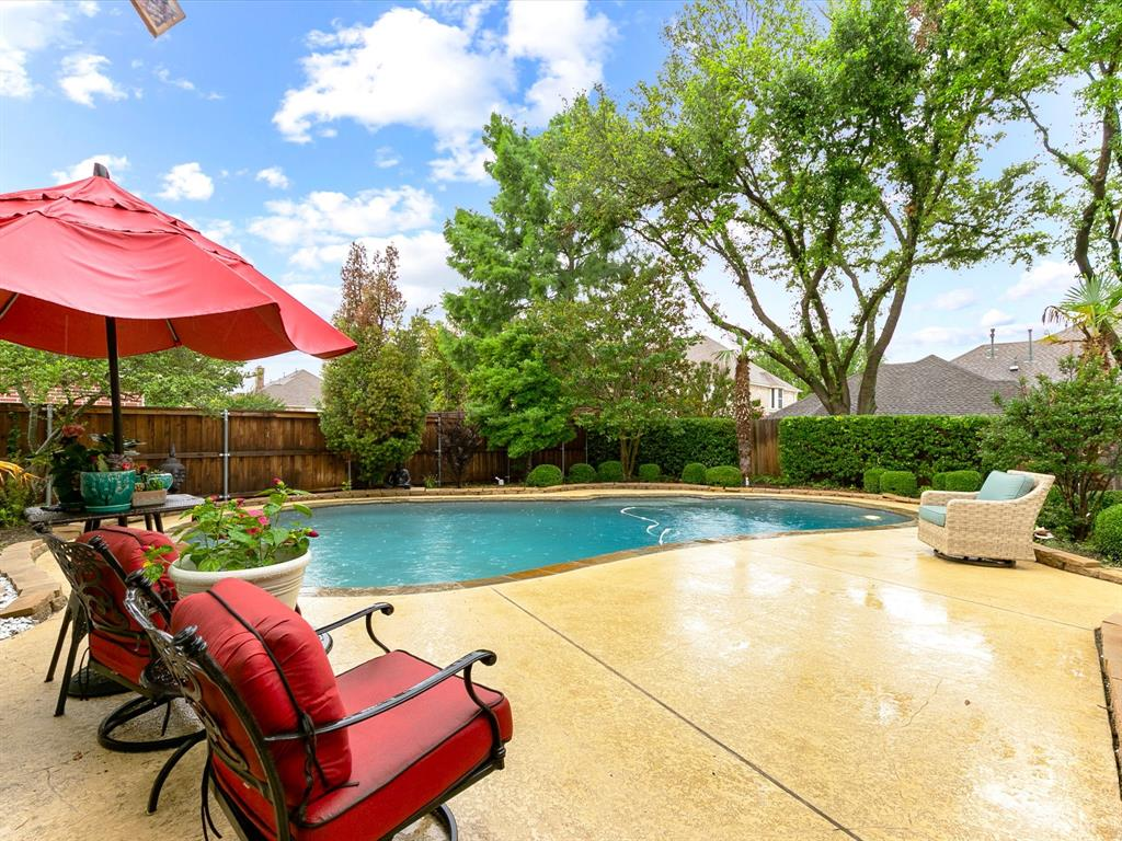 6708 Park  Drive, Fort Worth, Texas 76132 - acquisto real estate best real estate follow up system katy mcgillen