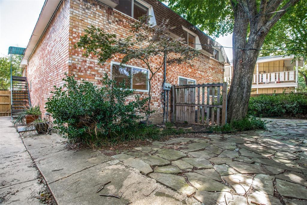 3450 Asbury  Street, University Park, Texas 75205 - acquisto real estate best photo company frisco 3d listings