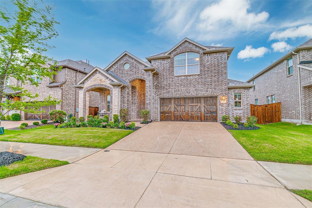 721 Wilmington  Lane, Savannah, Texas 76227 - Acquisto Real Estate best plano realtor mike Shepherd home owners association expert