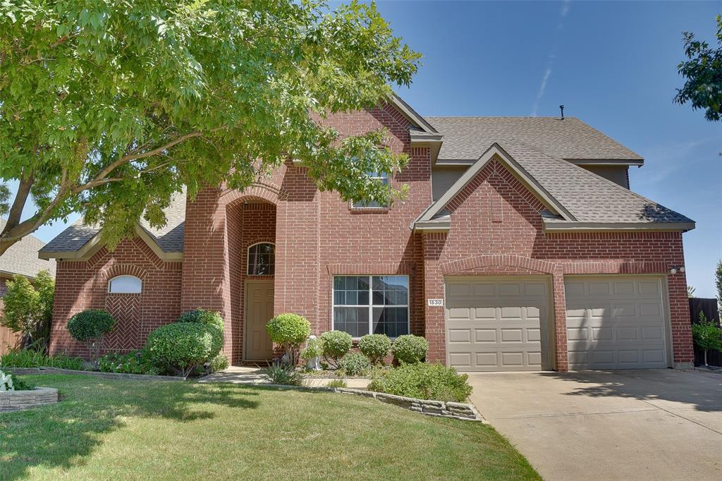 1530 Daniel  Drive, Wylie, Texas 75098 - Acquisto Real Estate best plano realtor mike Shepherd home owners association expert