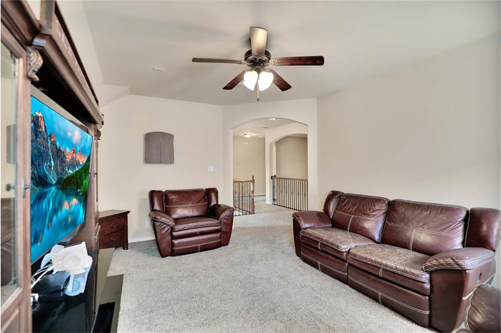 543 La Grange  Drive, Fate, Texas 75087 - acquisto real estate best frisco real estate agent amy gasperini panther creek realtor