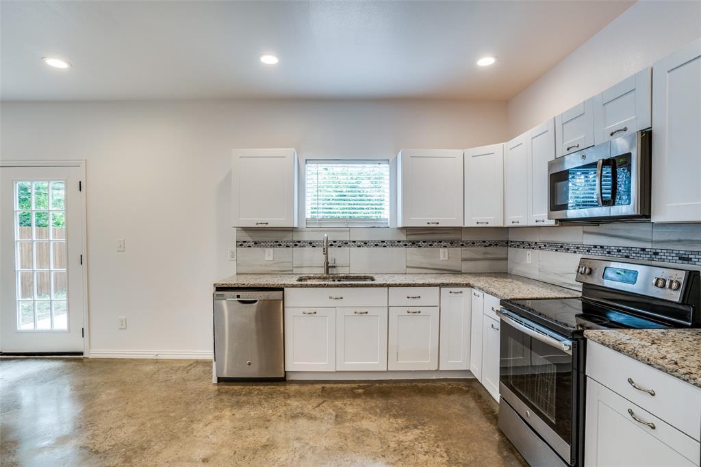 4018 Brundrette  Street, Dallas, Texas 75212 - acquisto real estate best the colony realtor linda miller the bridges real estate