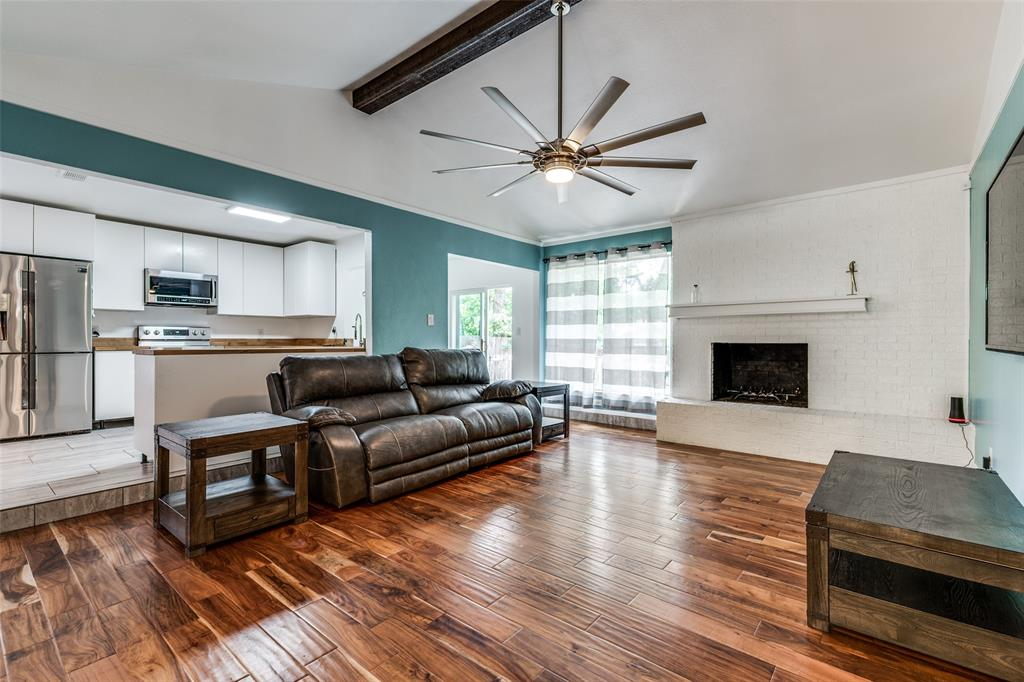 2703 Colleen  Drive, Arlington, Texas 76016 - acquisto real estate best allen realtor kim miller hunters creek expert