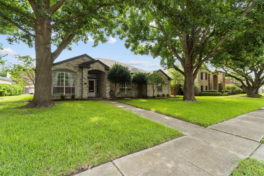 815 Ridgemont  Drive, Allen, Texas 75002 - acquisto real estate best photo company frisco 3d listings