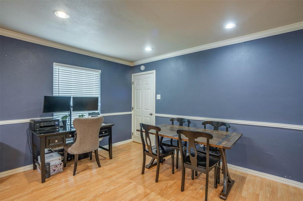 301 Wake  Drive, Richardson, Texas 75081 - acquisto real estate best highland park realtor amy gasperini fast real estate service