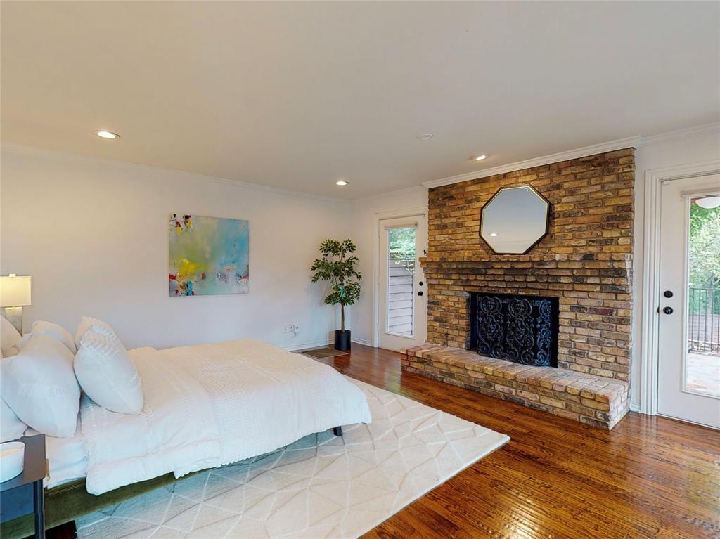 6602 Yosemite  Lane, Dallas, Texas 75214 - acquisto real estate best realtor dfw jody daley liberty high school realtor